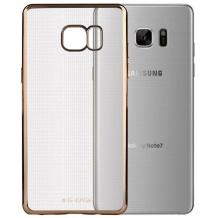 کیس محافظ ژله ای G-Case برای Galaxy Note 7