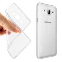 کیس محافظ ژله ای برای  Galaxy On 5