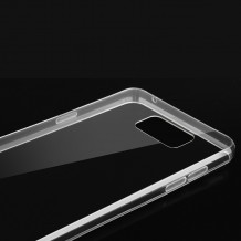 کیس محافظ ژله ای Baseus برای Galaxy A7 (2016) سری Air