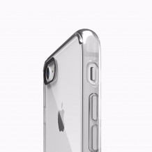 کیس ژله ای دور رنگی  ROCK برای iphone 7