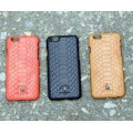 کیس محافظ چرمی KNIGHT برای iphone5 / 5S / SE سری Santa Barbara