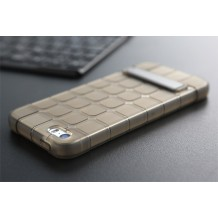 کیس ژله ای Rock Space برای iphone 6  / 6S  سری Cubee Stand