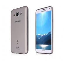 کیس محافظ ژله ای Galaxy E5