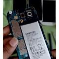 باتری مخصوص Galaxy E5