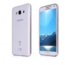 کیس محافظ ژله ای Galaxy E7