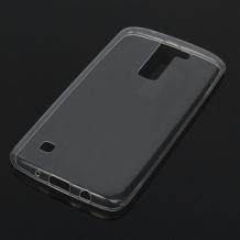 کیس محافظ ژله ای LG K7