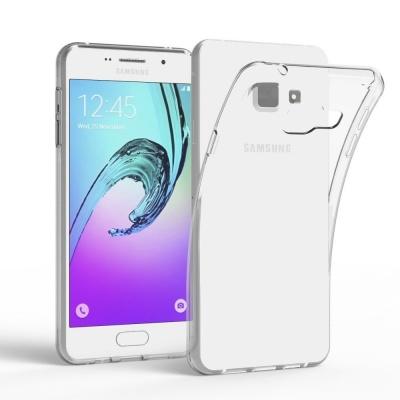 کیس محافظ ژله ای Galaxy A5