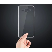 کیس محافظ ژله ای Galaxy A7