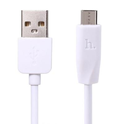 کابل Hoco X1 Micro USB Rapid Charging - 1M