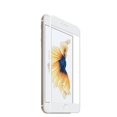 محافظ صفحه Full Screen Glass برند Rock برای iphone 7 Plus
