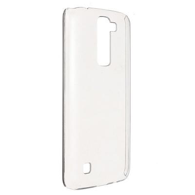 کیس محافظ شیشه ای LG K7