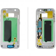 بدنه و شاسی Galaxy S7
