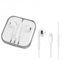 هندزفری اورجینال EarPods with Lightning Connector