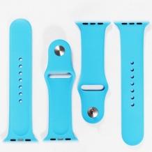 بند Apple Watch 42mm Silicone