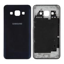 بدنه و شاسی Galaxy A3