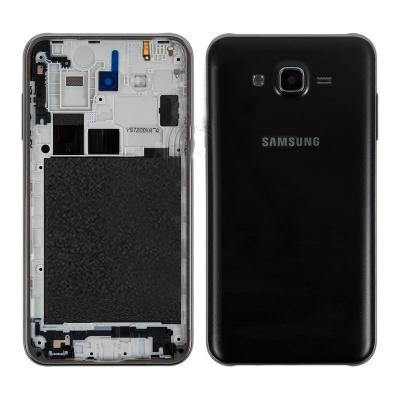 بدنه و شاسی Galaxy J7