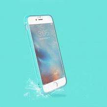 کیس ژله ای iPhone 7 RockSpace Jello Series