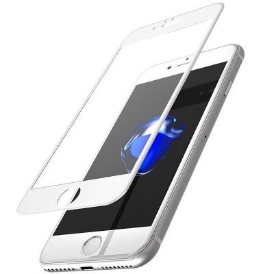 محافظ صفحه iPhone 7 Baseus 3D Glass PET