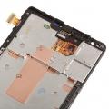 تاچ و ال سی دی Nokia Lumia 1520