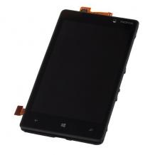 تاچ و ال سی دی Nokia Lumia 820