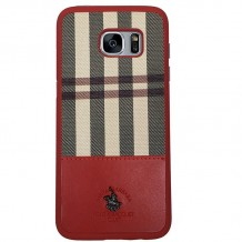 کیس محافظ Galaxy S7 Santa Barbara Plaid