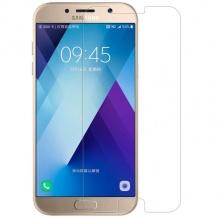 محافظ صفحه Nano Diamond برای Samsung Galaxy A7 (2017)