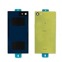 درب پشت Sony Xperia Z5 Compact