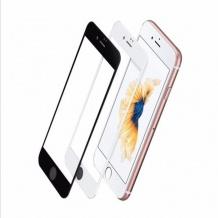 محافظ صفحه گلس رنگی برای iPhone 7 Plus