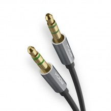 کابل rock space Aux cable S-2m