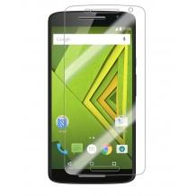محافظ صفحه گلس   Motorola Moto X Play