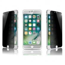 محافظ صفحه نمایش گلس Privacy برای iPhone 7 Plus
