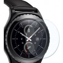 محافظ صفحه گلس Samsung Gear S2