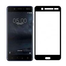 محافظ صفحه Nokia 5 Color 3D Glass