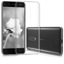 کیس محافظ ژله ای Nokia 5
