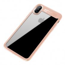 کیس محافظ iPhone X Rock Clarity