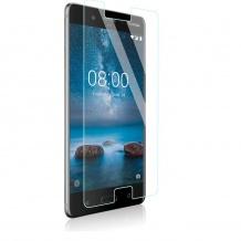 محافظ صفحه گلس Nokia 8