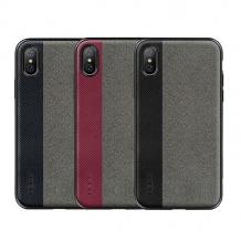 کیس محافظ iPhone X Rock Origin Pro Series TPU