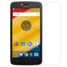 محافظ صفحه گلس  Motorola Moto C Plus