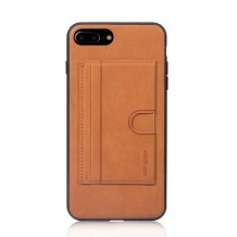 کیس محافظ iPhone 8 Plus RockSpace Cana Series TPU