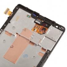 تاچ و ال سی دی اصلی Nokia Lumia 1520