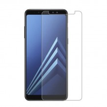 محافظ صفحه Samsung Galaxy A8 Plus 2018 360 Full Coverage Nano