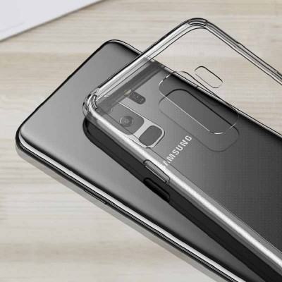 کیس محافظ Rock Samsung Galaxy S9 Pure Series