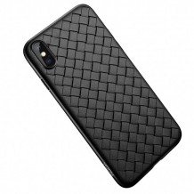 کیس محافظ Rock iPhone X Ultrathin Weave