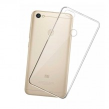 کیس محافظ ژله ای Xiaomi Redmi Note 5A Prime / Y1