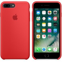 کیس iPhone 8 Plus Silicone