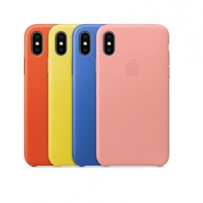 کیس iPhone X Silicone