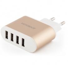 شارژر Joyroom LM403 4 USB Ports EU