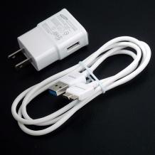 شارژر اورجینال سامسونگ مدل USB 3
