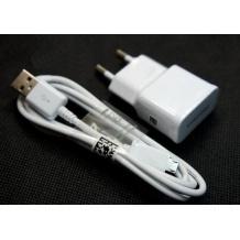 شارژر اصلی تلفن همراه سامسونگ مدل USB 2