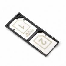 خشاب سیمکارت Sony Xperia C3